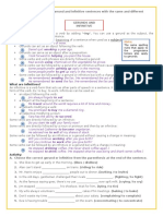 GUIDE 8 GERUNDS AND INFINITIVES