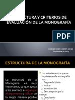 ESTRUCTURA Y CRITERIOS DE EVALUACIÓN DE LA MONOGRAFÍA.pptx