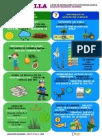 Infografia manejo de arvenses