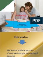 Kontrol Plak.ppt