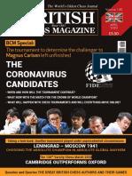 British Chess Magazine - Volume 140 - April 2020