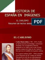 EL_CARLISMO.Resumen