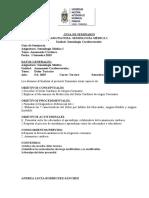 4-Seminario  Anamnesis Cardiovascular