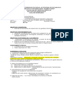 9-Semirario de Anomalías del examen Genitales  Femenina