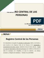 REGISTRO CENTRAL LIC OXOM 2.ppt