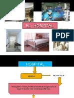 1. EL HOSPITAL