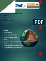 Geologia Investigacion