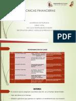 TECNICAS FINANCIERAS ADMINISTRACION CLASE 02 DE MAYO.pdf