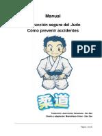 MANUAL DE SEGURIDAD JUDO