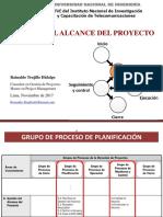 02. PLANIFICACIÓN DEL ALCANCE