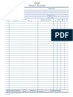 ProjectPlannerForm