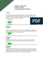 PARCIAL FINAL POLITICA ECONOMICA Y SOCIAL - POLITECNICO GRANCOLOMBIANO 2020