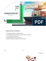 MODULE I_Introduction to Logistics and Supply Chain Management - Copy