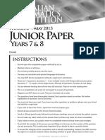 AIC Junior 2013.pdf