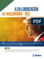 Curso MLE 2020