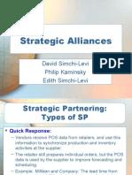 Ch 06 Stragetic Alliances