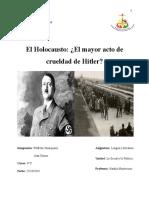 Ensayo sobre El Holocausto - copia.docx