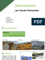 PPT Geo Pertanian Kelompok 4.pptx