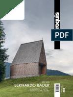 El Croquis 202 - BernardoBader 2009-2019.pdf
