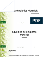 Aula 3 - Equilíbrio de um ponto material.pdf