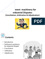 1.1 Settlement Machinery for Industrial Dispute (1) (1).pdf