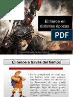 EL HÉROE 7° BASICO Lenguaje