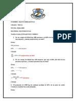 problemas de porcenaje Maite Imbaquingo.docx