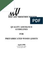 WIJMA-I-joist-QA-Guidelines-Phase-1-04_03_07-FINAL