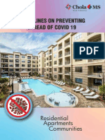 COVID 19 Prevention in Residential Apartments Communities.pdf