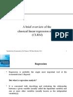bahan univariate linear regression.ppt