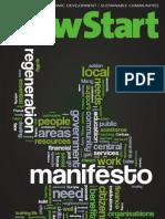 Regeneration Manifesto