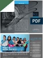 MJL Brochure