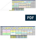 IX ciclo (malla 6) horarios.pdf UCSG Medicina