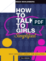 How to Talk to Girls Simplified_ 3 Steps How to Have Her at Hello and Attract Women Through Honesty ( PDFDrive.com ).pdf