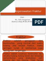 Asuhan Keperawatan Fraktur.pptx