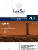 200122 Cerro Dominador Presentation  ATA Webinar January 2020 def