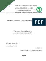 MRN I - VASILE GIORGIANA - MANAGEMENTUL BIODIVERSITATII.pdf