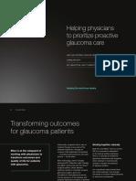 Ellex Glaucoma Brochure