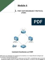 Module 6 CCNP