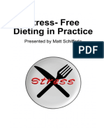 Stress-Free Dieting in Practice w- preface