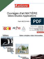 CIGOS2010-Fathi Mezghani et al (Matiere)