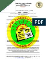 CONCILIACION Y COMPROMISOS EN REUNION DEL COMITE