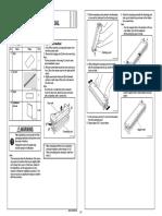 DR-411 Installation Manual