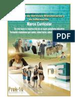 Marco Curricular PSBI