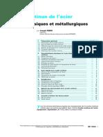 Coulée Continue de l'Acier. Données Physiques et Métallurgiques.pdf