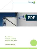 Manual achicoria industrial 2009 2010 - versión online