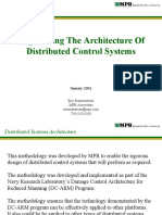 distributed-ctrl-architecture