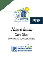 Nuevo Inicio. Con Dios MANUAL DE CONSOLIDACION.pdf