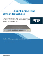 CloudEngine 6850 Series Data Center Switches Data Sheet.pdf