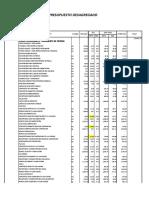 Presupuesto Edificio Departamentos1